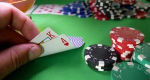 Online poker er god underholdning på nettet