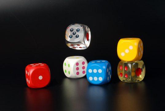 Regler til nogle af de mest almindelig casinoterningspil