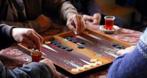 Backgammon er for de tålmodige og taktiske