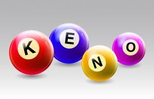 Keno online er et sjovt og underholdende spil
