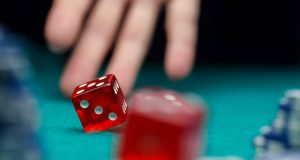 Kom i gang med at spille terninger online