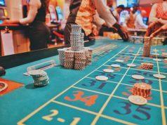 Få spilleoplevelser på de bedste casinoer